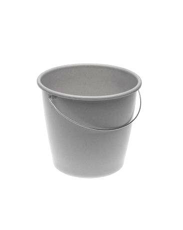 Keeper Plastové vedro KEEEPER 5l granit