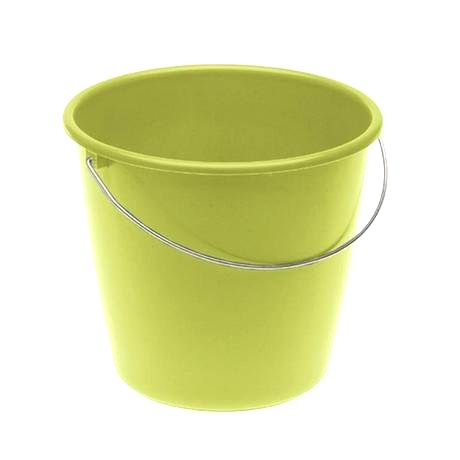 Keeeper Plastové vedro KEEEPER 5l zelená
