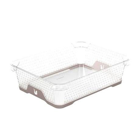 Keeeper Plastový košík s protišmykovým dnom KEEEPER 26