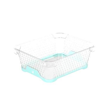 Keeeper Plastový košík s protišmykovým dnom KEEEPER 20x16x7cm