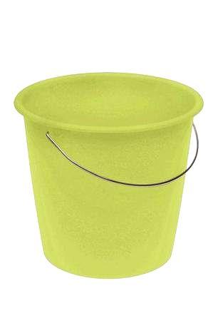 Keeeper Plastové vedro KEEEPER 10l zelená