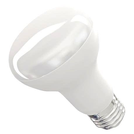 EMOS ŽIAROVKA LED CLS R63 10W E27 WW