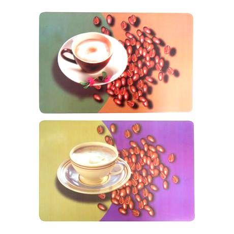 """TORO Prestieranie """"káva s kávovými zrnami"""" 28 x 43 cm"""