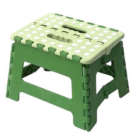 TORO Skladacia stolička