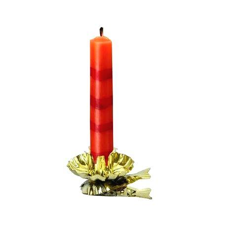 TORO Držiak sviečok na stromček