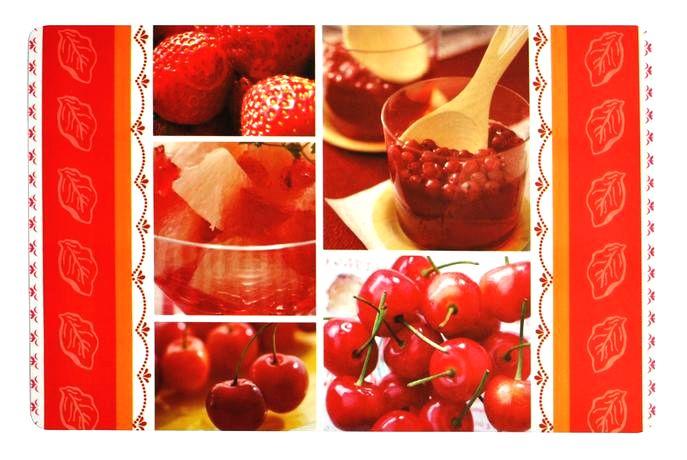 TORO Prestieranie ovocie