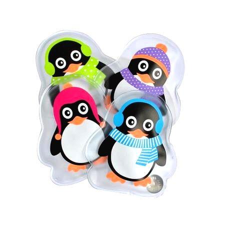 TORO Ohrievač rúk TORO tučniak