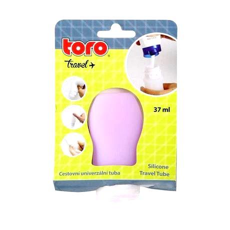 TORO Cestovné fľaštička na kozmetiku Toro 37 ml