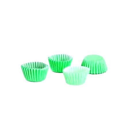 TORO Papierové košíčky na mini muffiny Toro 200 ks