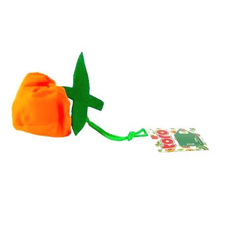 TORO Nákupná taška skladacia TORO ovocie
