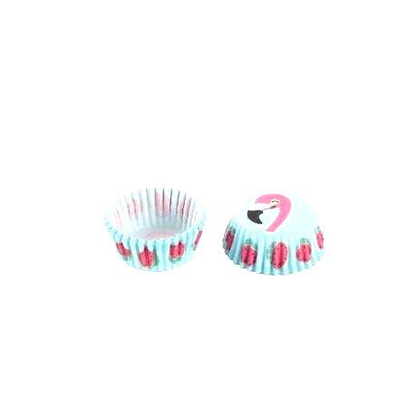 TORO Papierové košíčky na mini muffiny Toro 100 ks