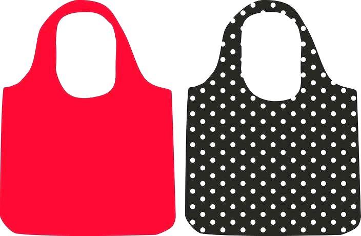 TORO Skladacia nákupná taška Toro