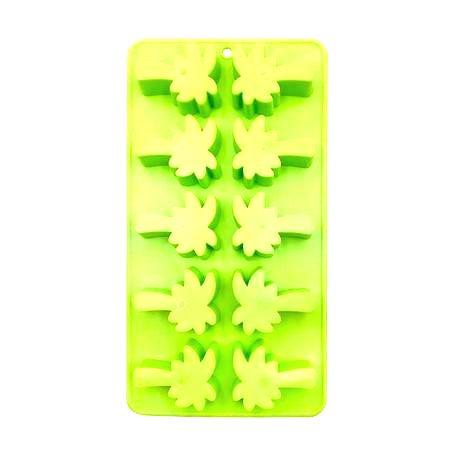 TORO Tvorítko na ľad 10 kociek TORO palma 22x11cm