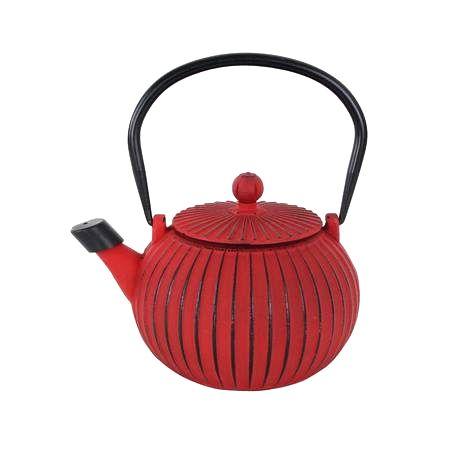 TORO Liatinová kanvica na čaj TORO 1