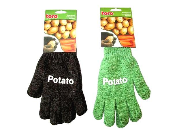 TORO Rukavice na zemiaky