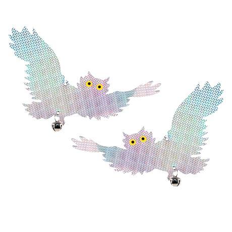 TORO Reflexný plašič vtákov Toro letiacia sova