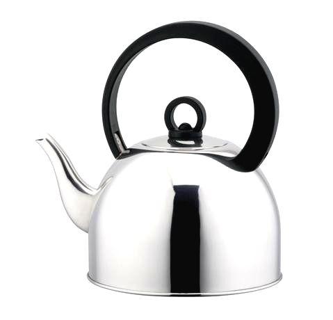TORO Nerezová kanvica na čaj 1