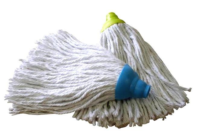 TORO Náhradné bavlnená hlavice k mopu