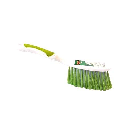 TORO Metlička TORO biela / zelená