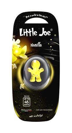 LITTLE JOE Osviežovač vzduchu do auta LITTLE JOE LIQUID MEMBRANE vanilla