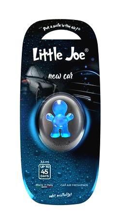 LITTLE JOE Osviežovač vzduchu do auta LITTLE JOE LIQUID MEMBRANE new car