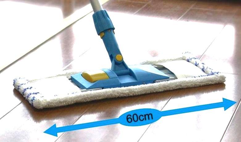 TORO Náhradná handra na mop TORO 60cm