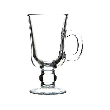 PASABAHCE Sklenený hrnček IRISH COFFEE 230ml