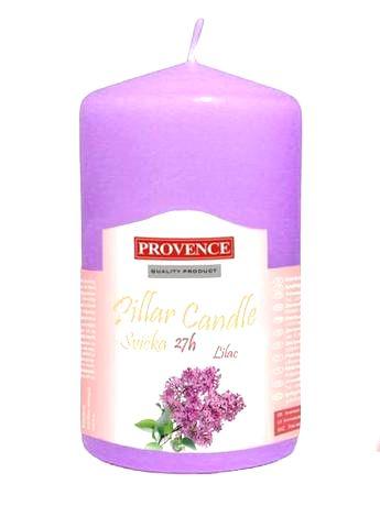 Provence Vonná sviečka PROVENCE 11cm orgován