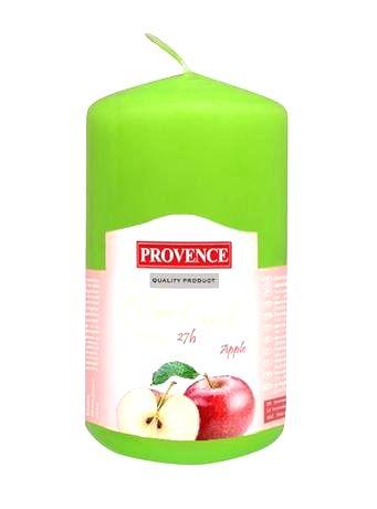 Provence Vonná sviečka PROVENCE 11cm jablko