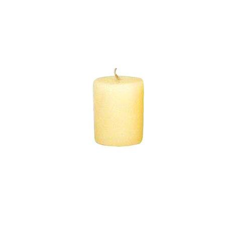 Provence Vonná sviečka PROVENCE 5cm vanilka