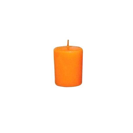 Provence Vonná sviečka PROVENCE 5cm pomaranč