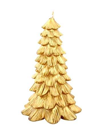 Provence Sviečka vianočný stromček