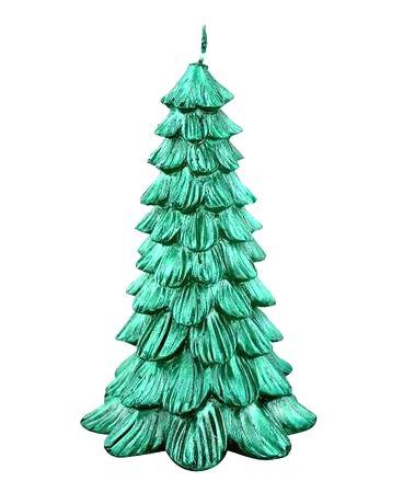 Provence Sviečka vianočná stromček