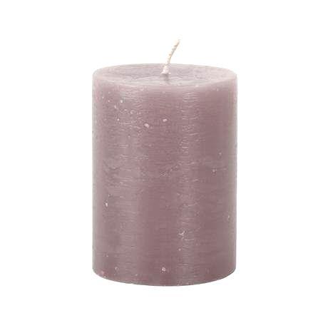 Provence Rustikálna sviečka 10cm PROVENCE taupe