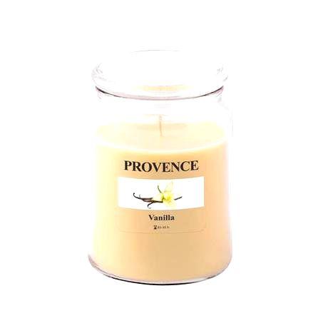 Provence Vonná sviečka v skle PROVENCE 510g