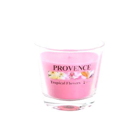 Provence Vonná sviečka v skle Provence 140 g