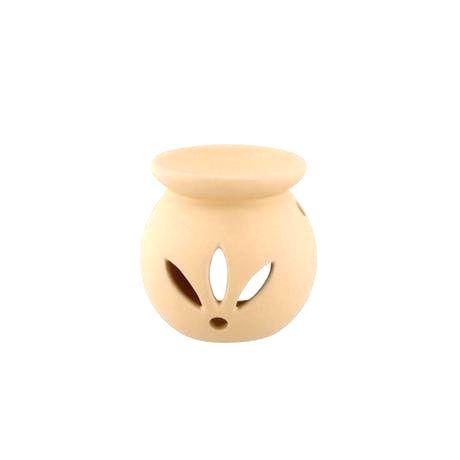 TORO Keramická aromalampa TORO 8cm mix farieb