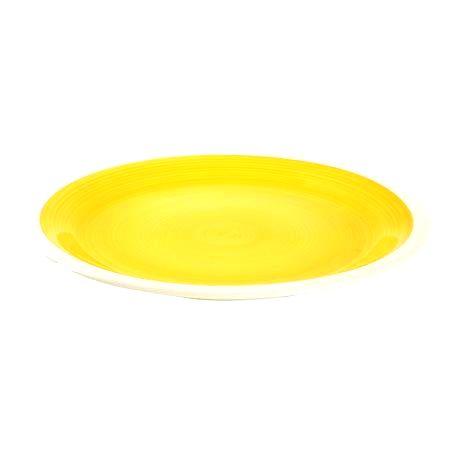 TORO Keramický plytký tanier TORO 26cm