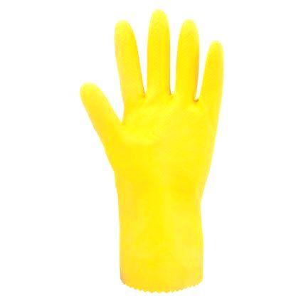 TORO Latexové rukavice TORO veľkosť S