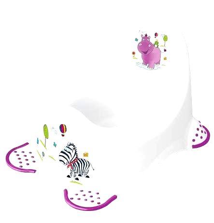 Keeeper Plastový nočník KEEEPER Hippo protišmykový