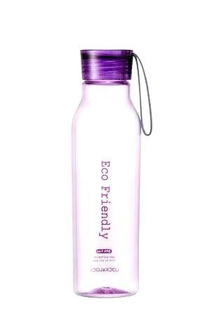 """LOCKNLOCK Fľaša na vodu """"Bisfree Eco"""" 550 ml"""