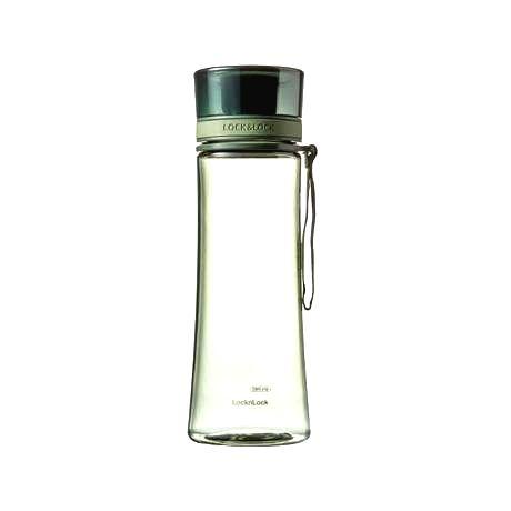 LOCKNLOCK Fľaša na vodu s pítkom LOCK 480ml