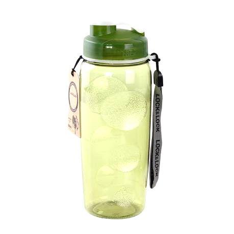 LOCKNLOCK Fľaša na vodu Bisfree 500ml  Eco