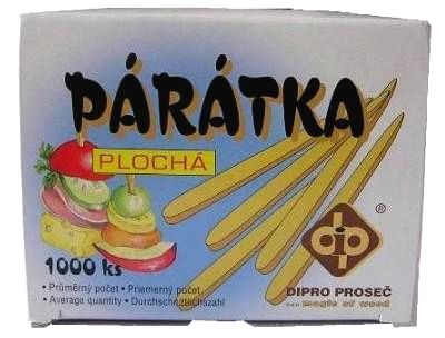 Dipro Špáradlá á 1000 ks