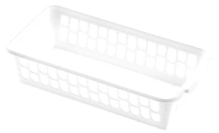 heidrun Plastový košík HEIDRUN 20x10x5cm