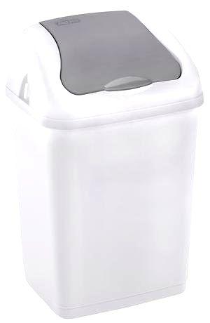 heidrun Plastový kôš na odpadky HEIDRUN 9l