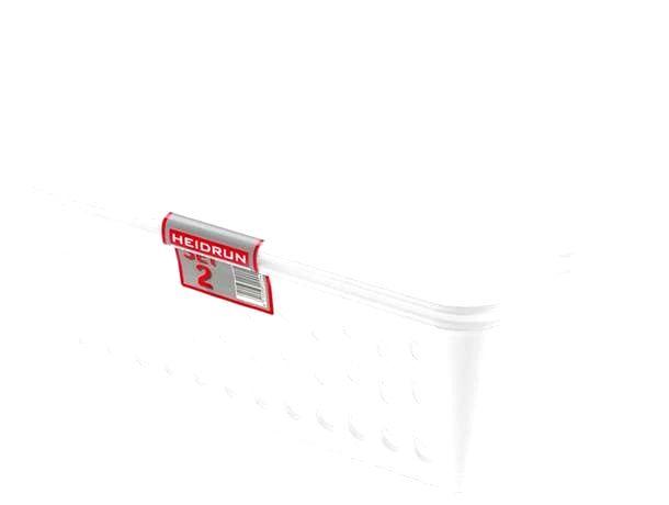 heidrun Plastový košík HEIDRUN 36
