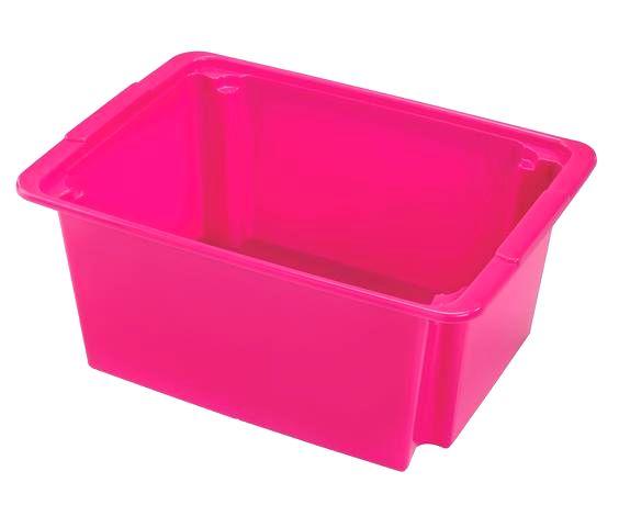 heidrun Plastový úložný box HEIDRUN Mania 14l