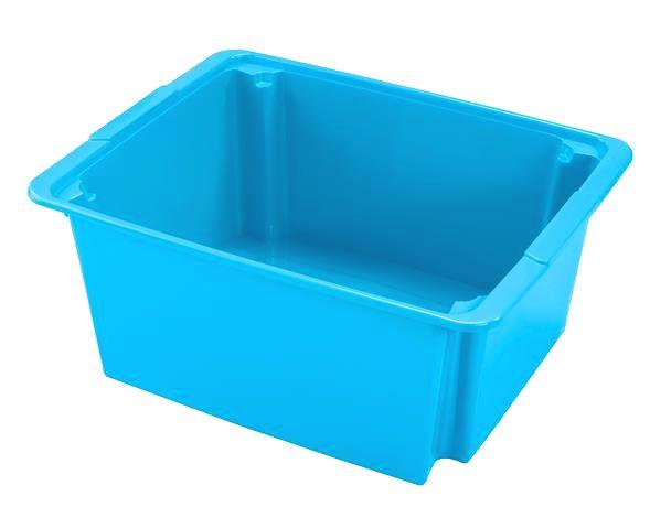 heidrun Plastový úložný box Heidrun Mania 22 l