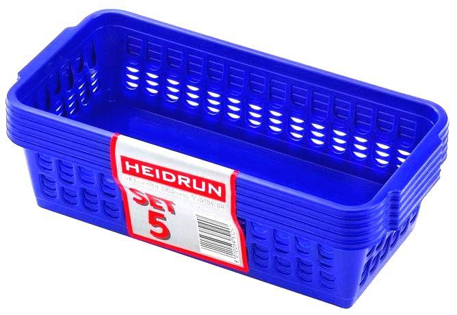 heidrun Plastový košík HEIDRUN 20